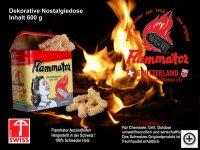Flammator Nostalgiebox 600g